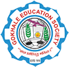 Gokhale Education Society Logo